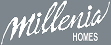 Millenia Home Builders Logo